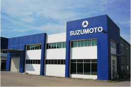 SUZUMOTO VIETNAM Co.,LTD.